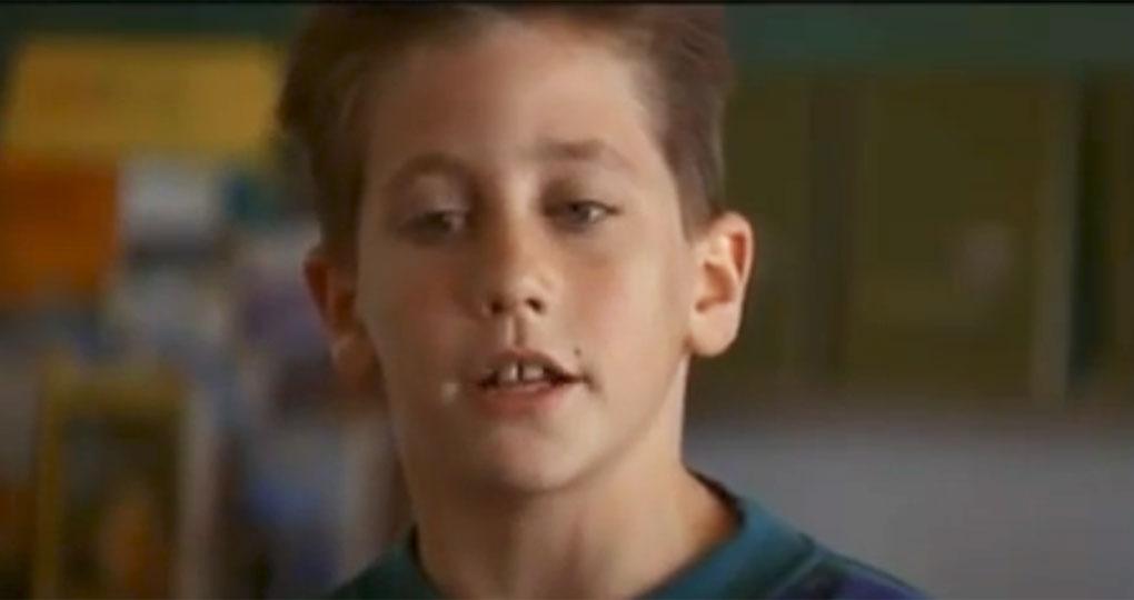 """Jake Gyllenhaal dans """"La vie, l'amour... les vaches"""" (1991)"""