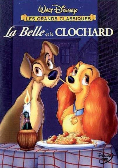 N°6 - La Belle et le Clochard : 11 238 101 entrées
