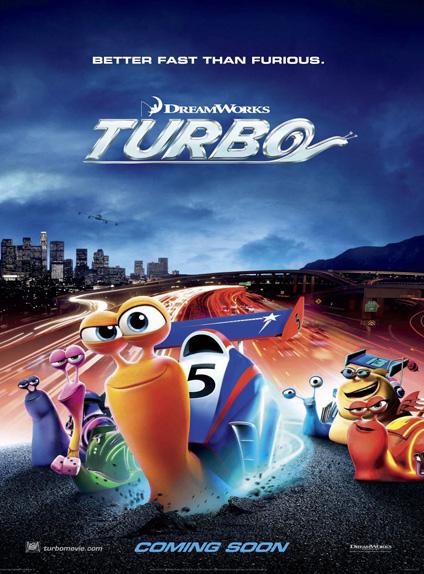 N°15 - Turbo