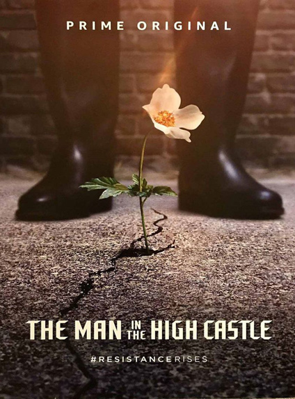 THE MAN IN THE HIGH CASTLE - Renouvelée