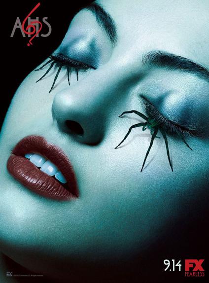 American Horror Story Saison 6 - Mon cauchemar à Roanoke