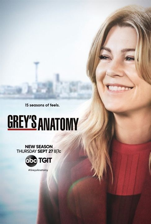 Grey's Anatomy S15 E09 VOSTFR