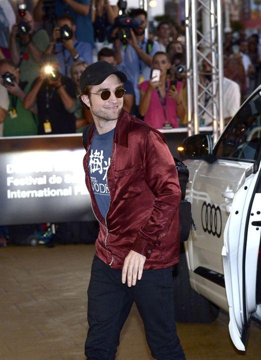 Robert Pattinson à San Sebastian pour présenter High Life