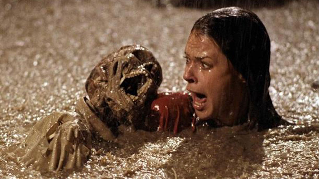 "JoBeth Williams dans ""Poltergeist"""