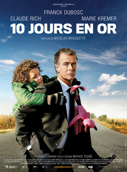 10 jours en or (2011)