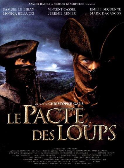 Le Pacte des loups (2002)