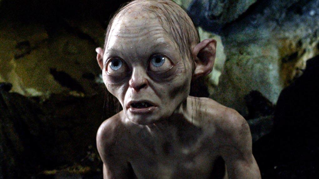 Gollum (saga Le Seigneur des Anneaux / Le Hobbit)