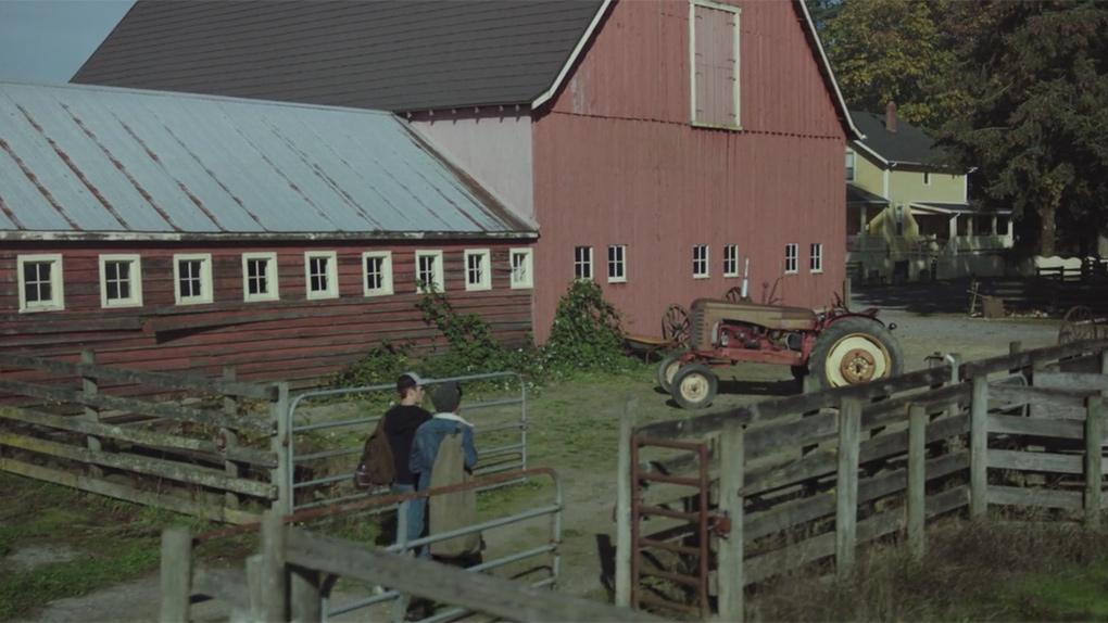 Archie et Jughead se rendent dans une ferme qui ne vous est peut-être pas inconnue...