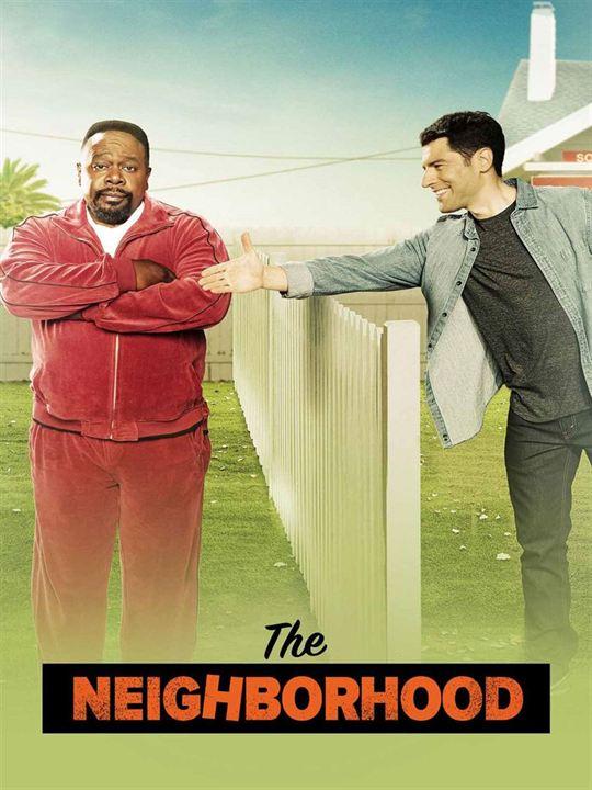 The Neighborhood - Renouvelée