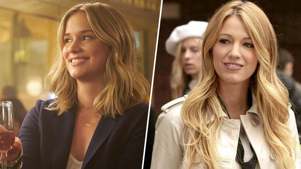 Ils sont tous les deux obsédés par une jolie blonde