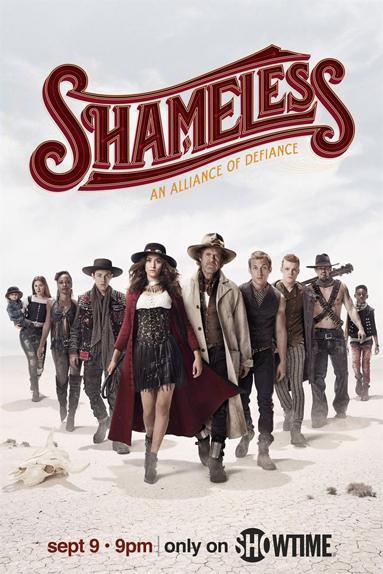 SHAMELESS - Renouvelée