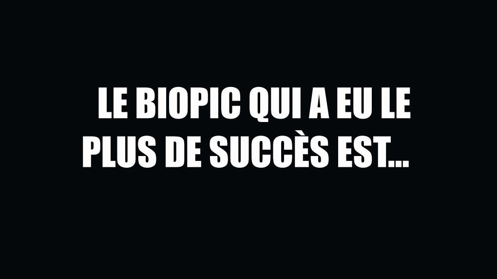 Le biopic