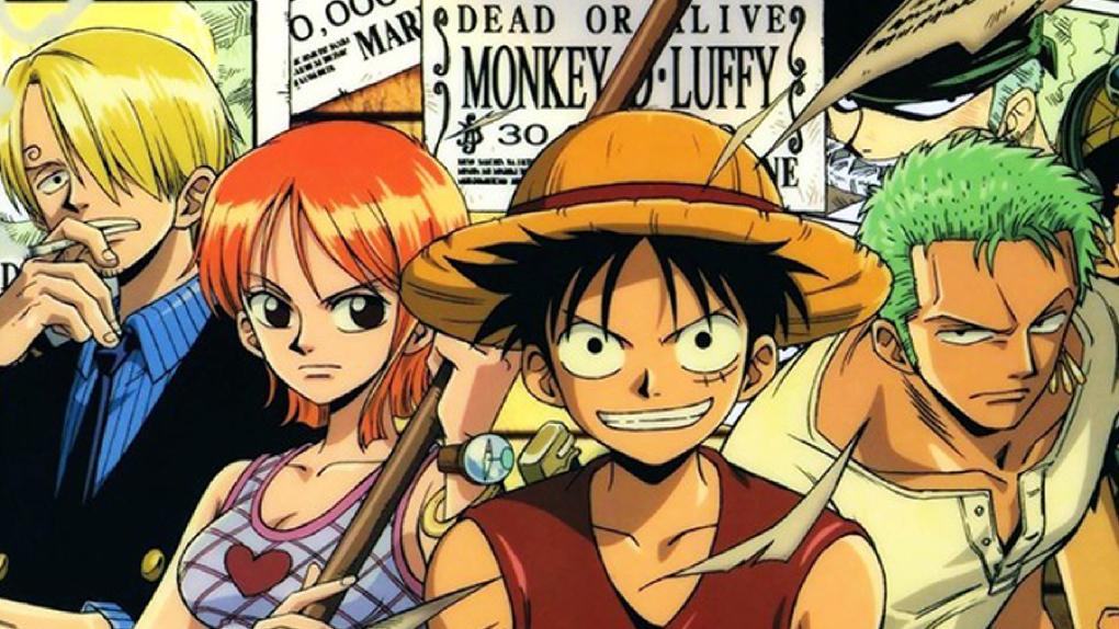 One Piece (série) - EN DÉVELOPPEMENT