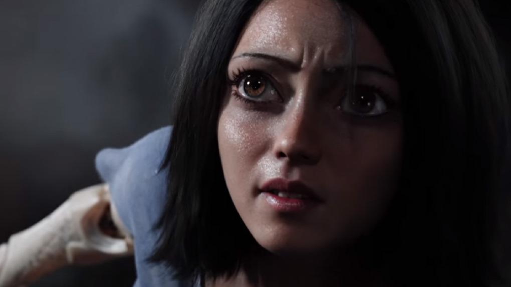 Alita: Battle Angel (film) - LE 13 FÉVRIER AU CINÉMA