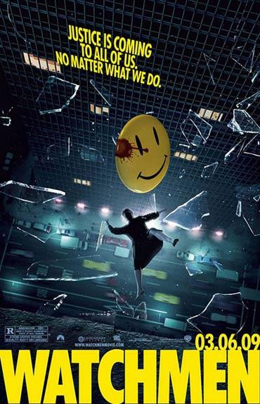 Watchmen, la série !