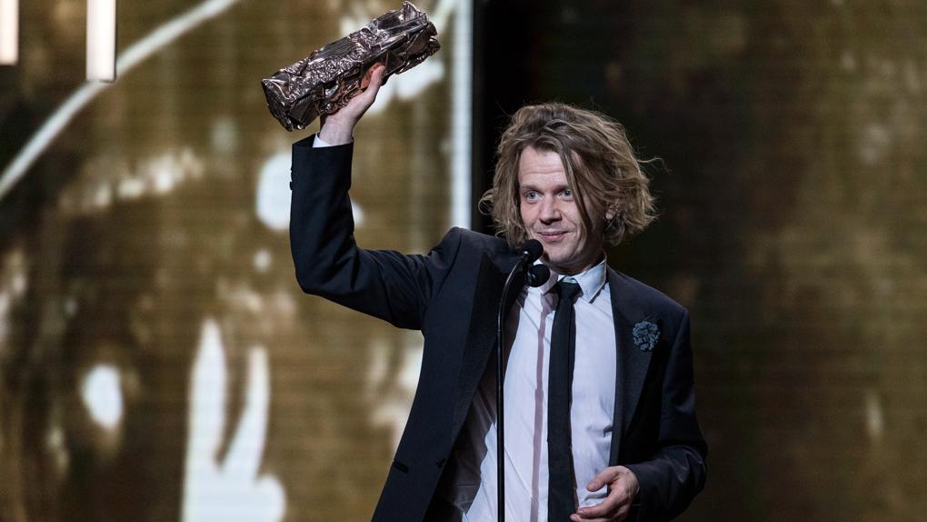Alex Lutz, César du meilleur acteur pour Guy