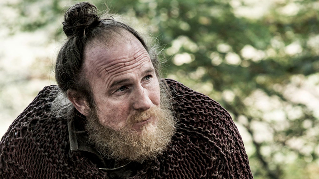 Quel est le surnom de Thoros de Myr ?