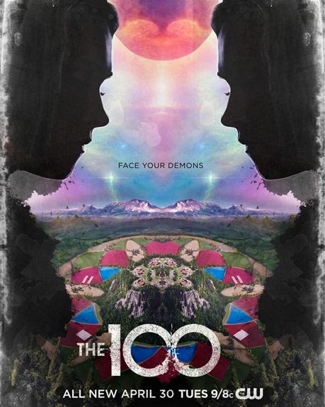 THE 100 - Renouvelée