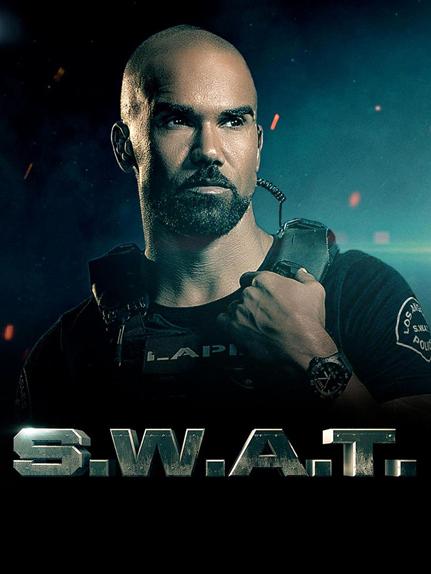 S.W.A.T. - Renouvelée
