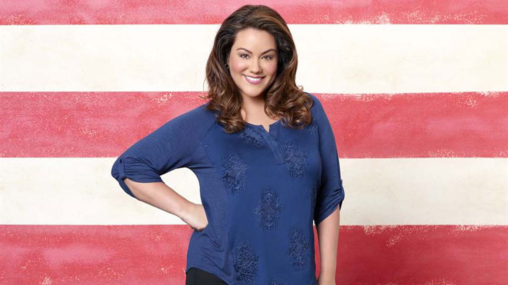AMERICAN HOUSEWIFE - renouvelée