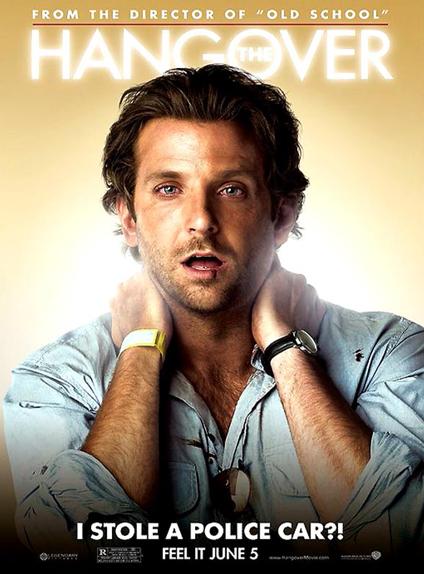 Bradley Cooper (Phil)