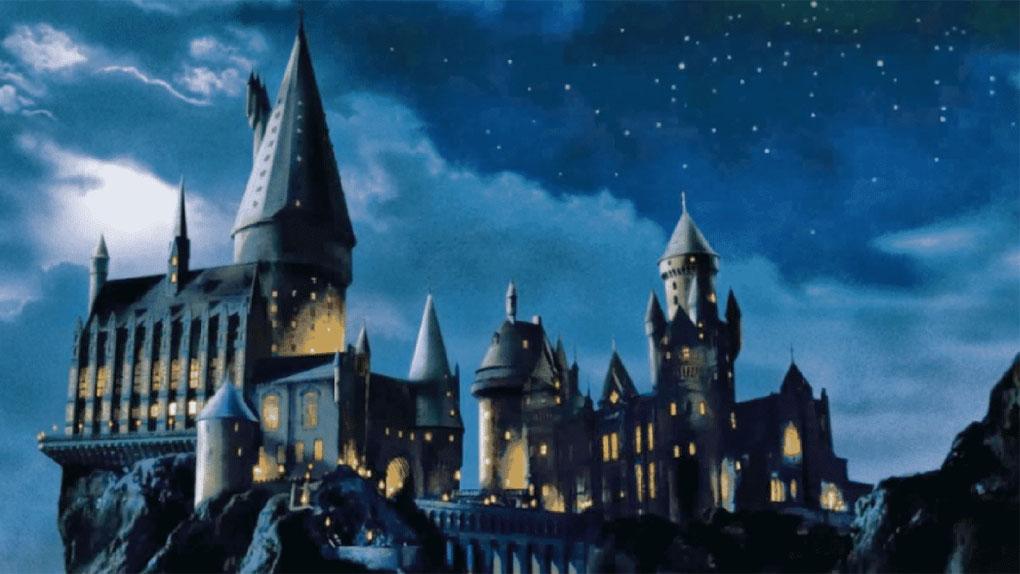 Dans quel film trouve-t-on ce château ?