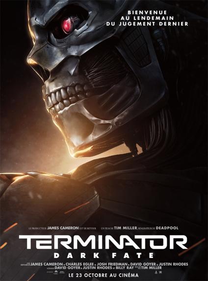 Le Terminator Rev-9