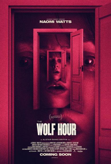 The Wolf Hour avec Naomi Watts, Emory Cohen, Jennifer Ehle...