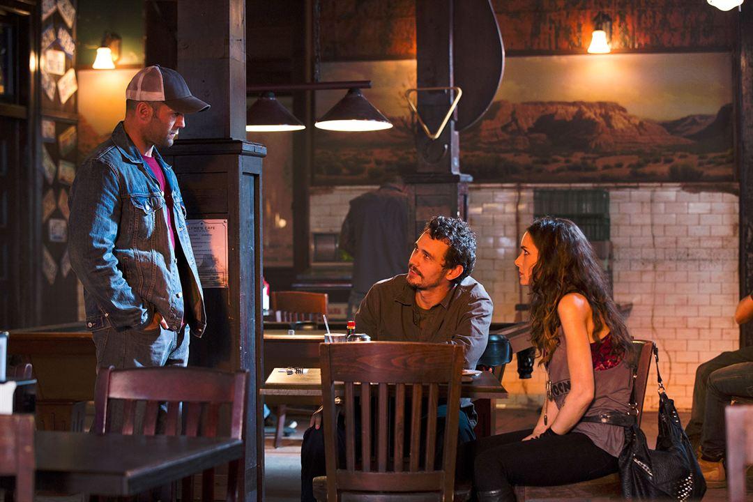 Homefront : Photo James Franco, Jason Statham, Winona Ryder