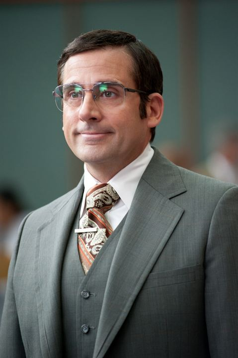 Légendes Vivantes : Photo Steve Carell