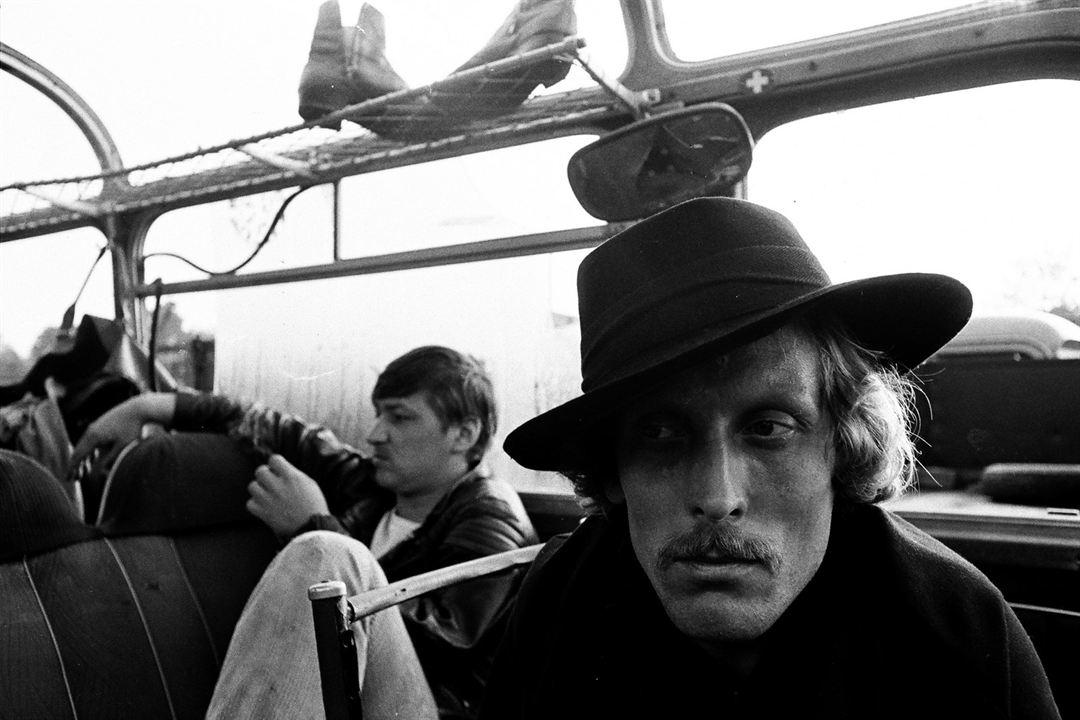 Baal : Photo Rainer Werner Fassbinder, Sigi Graue