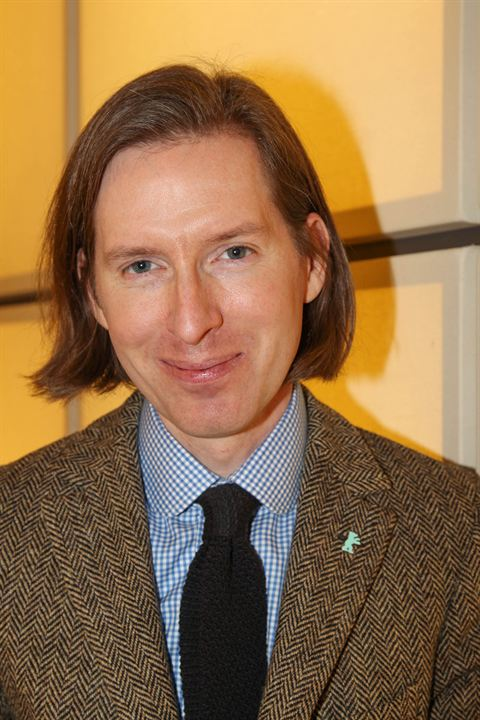 The Grand Budapest Hotel : Photo promotionnelle Wes Anderson