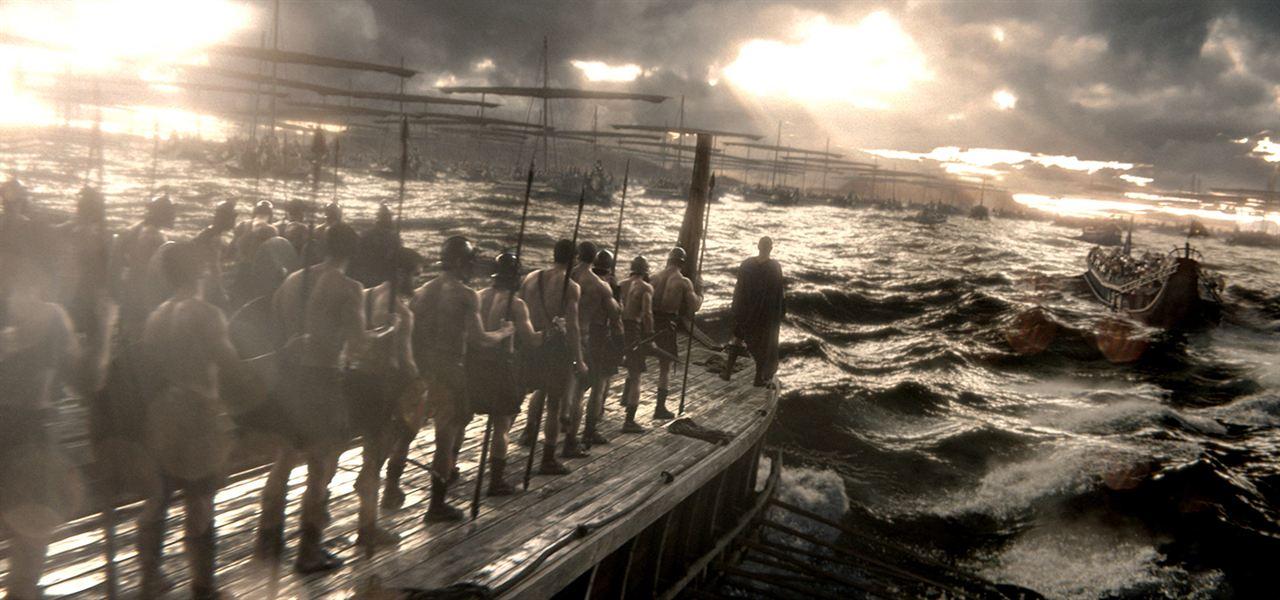 300 : La naissance d'un Empire : Photo