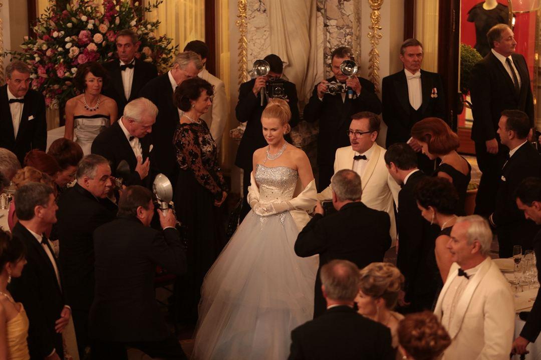 Grace de Monaco : Photo Nicole Kidman, Tim Roth