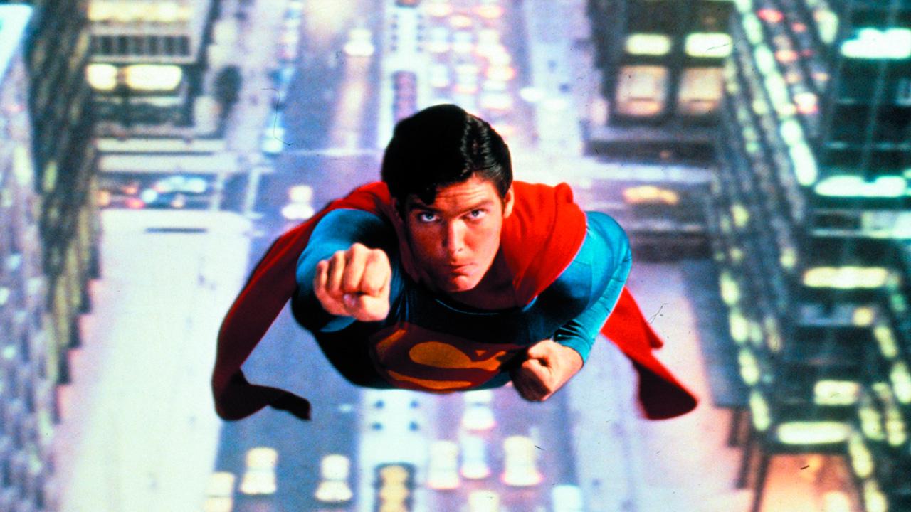 Superman : Photo
