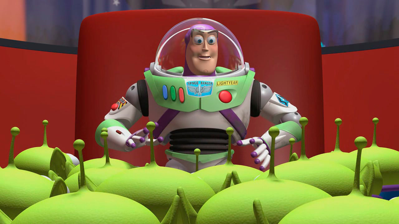 Toy Story : Photo
