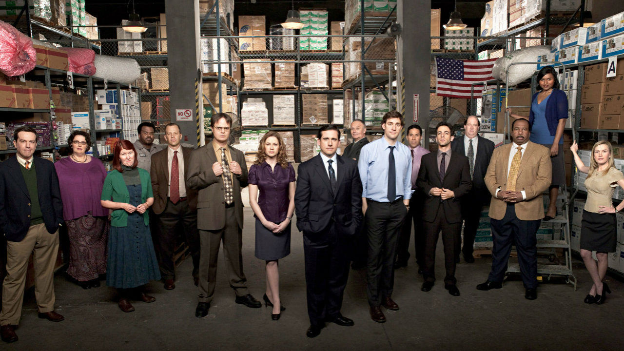 The Office (US) : Photo