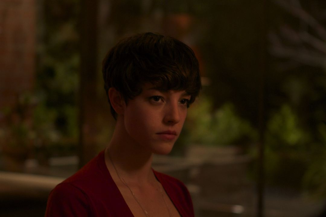 Nobody Walks : Photo Olivia Thirlby
