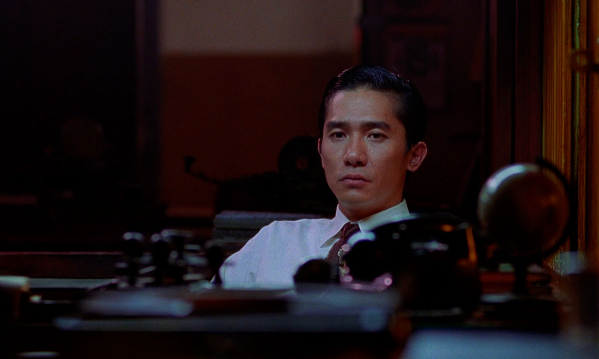 Il était une fois en Chine VI : Dr Wong en Amerique : Photo