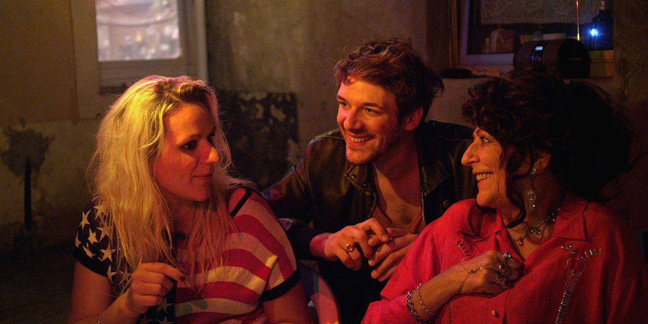 Party Girl : Photo Angélique Litzenburger, Samuel Theis, Séverine Litzenburger