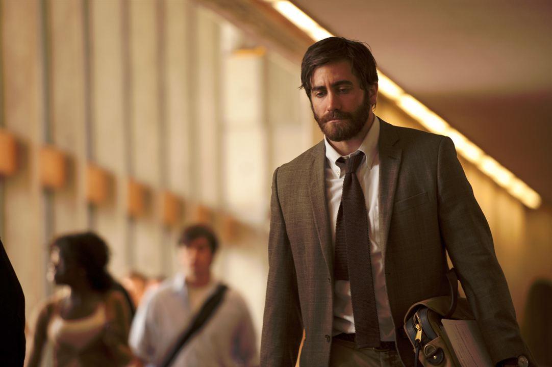 Enemy : Photo Jake Gyllenhaal