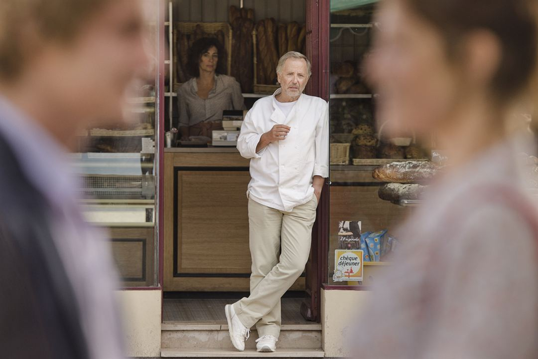 Gemma Bovery : Photo Fabrice Luchini