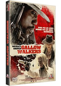 Gallow Walkers : Affiche