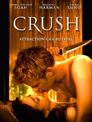 Crush : Affiche