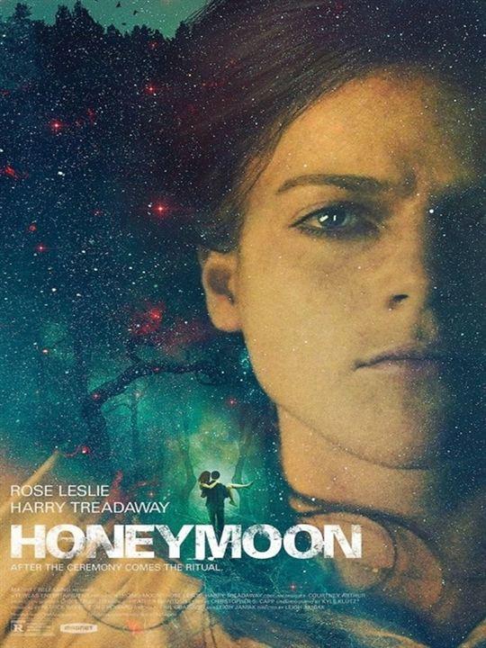 Honeymoon : Affiche