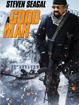 A Good Man : Affiche
