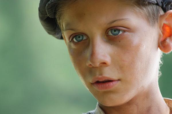 Cino, l'enfant qui traversa la montagne : Photo
