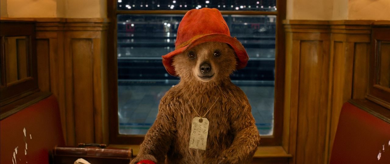 Paddington : Photo