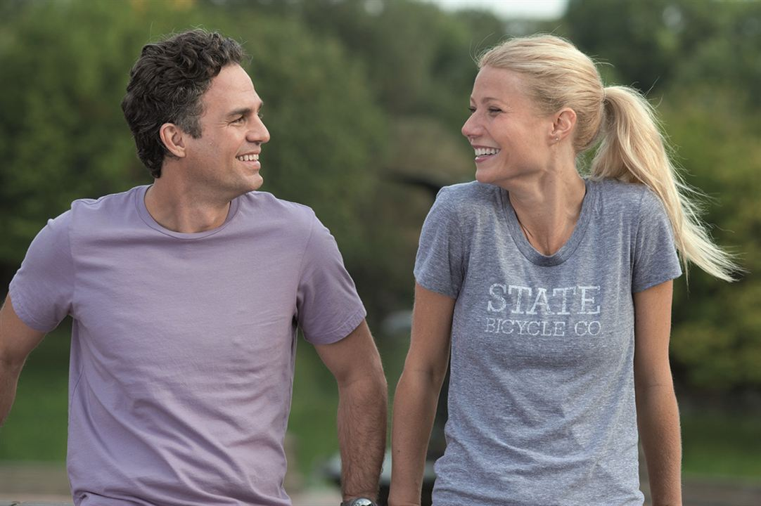 Sex Therapy : Photo Gwyneth Paltrow, Mark Ruffalo