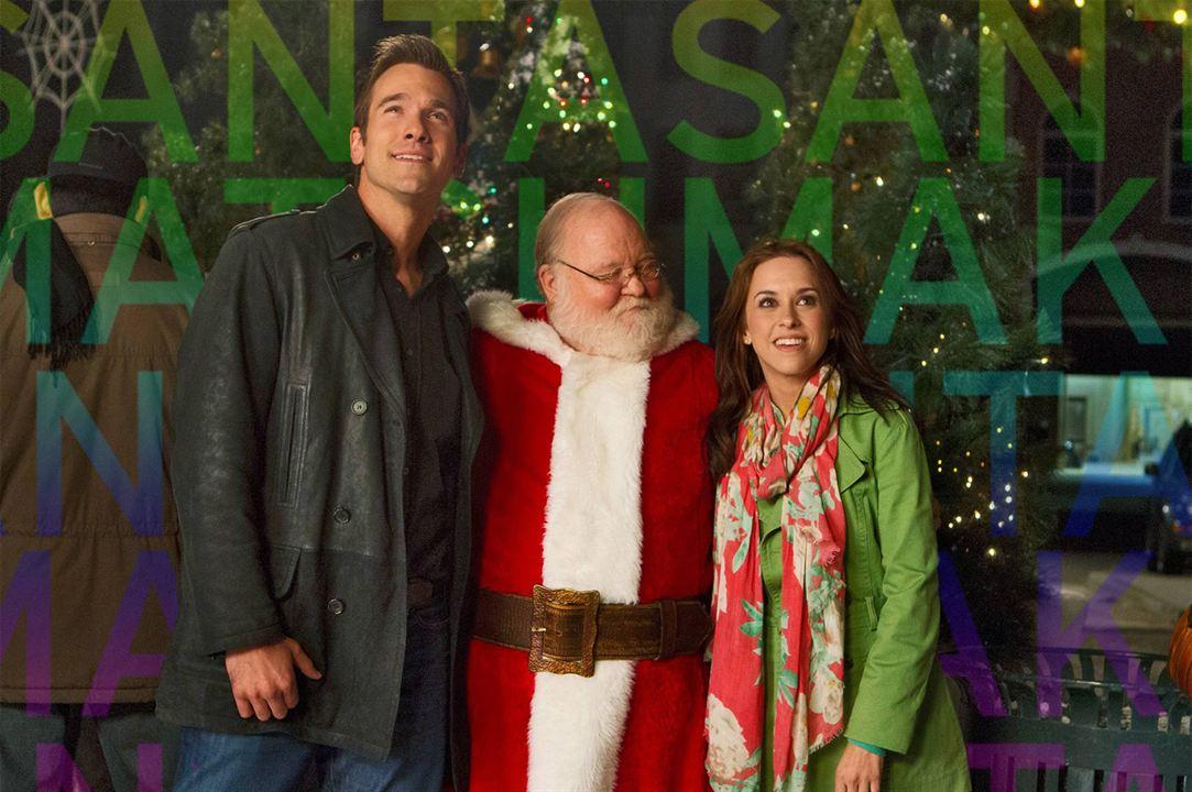 Mon Père Noël bien-aimé : Photo Adam Mayfield, Lacey Chabert